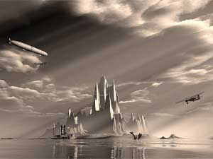 Modern Digital Art Software: best 3d artists pictures Modern Surrealism Wallpaper