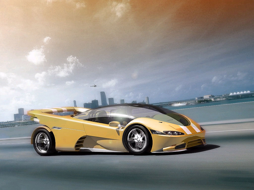car 3d wallpapers - photo #23