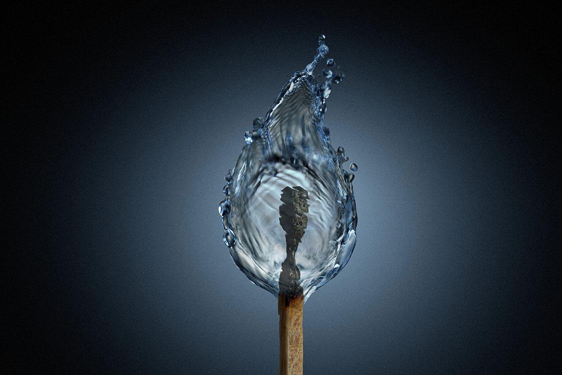 photos 3d water - photo #13