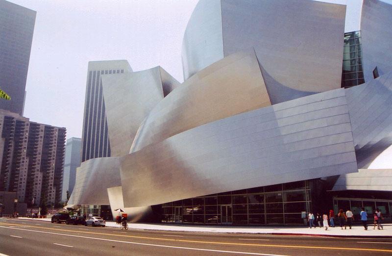 Modern Architecture Artists architecrue optical illusions gallery: modern architectural design