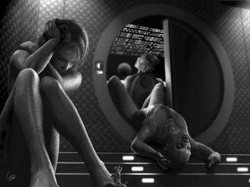 3d fantasy adult sci fi