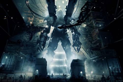 Wallpaper image transformers movie science fiction 2d digital art