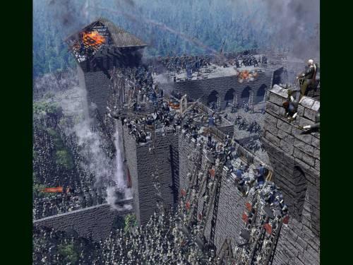 Siege by D. Lloyd, 3D ...