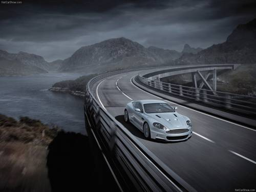 Aston Martin Wallpaper Widescreen. Wallpaper image: Aston Martin