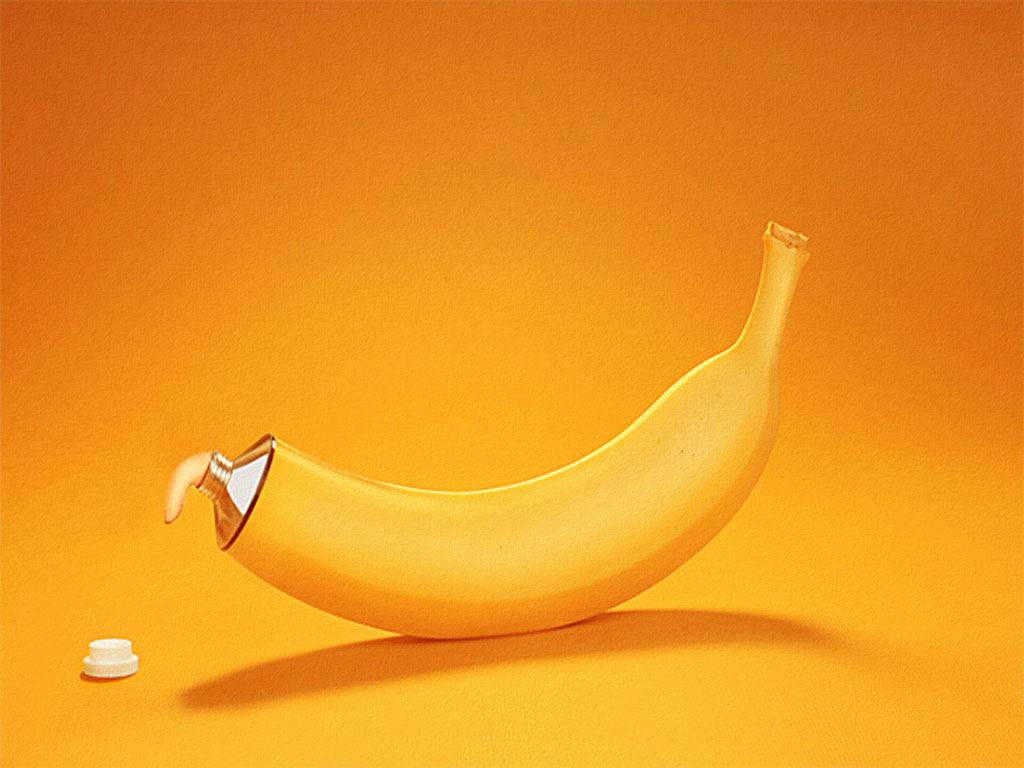 Best Desktop Wallpaper Banana