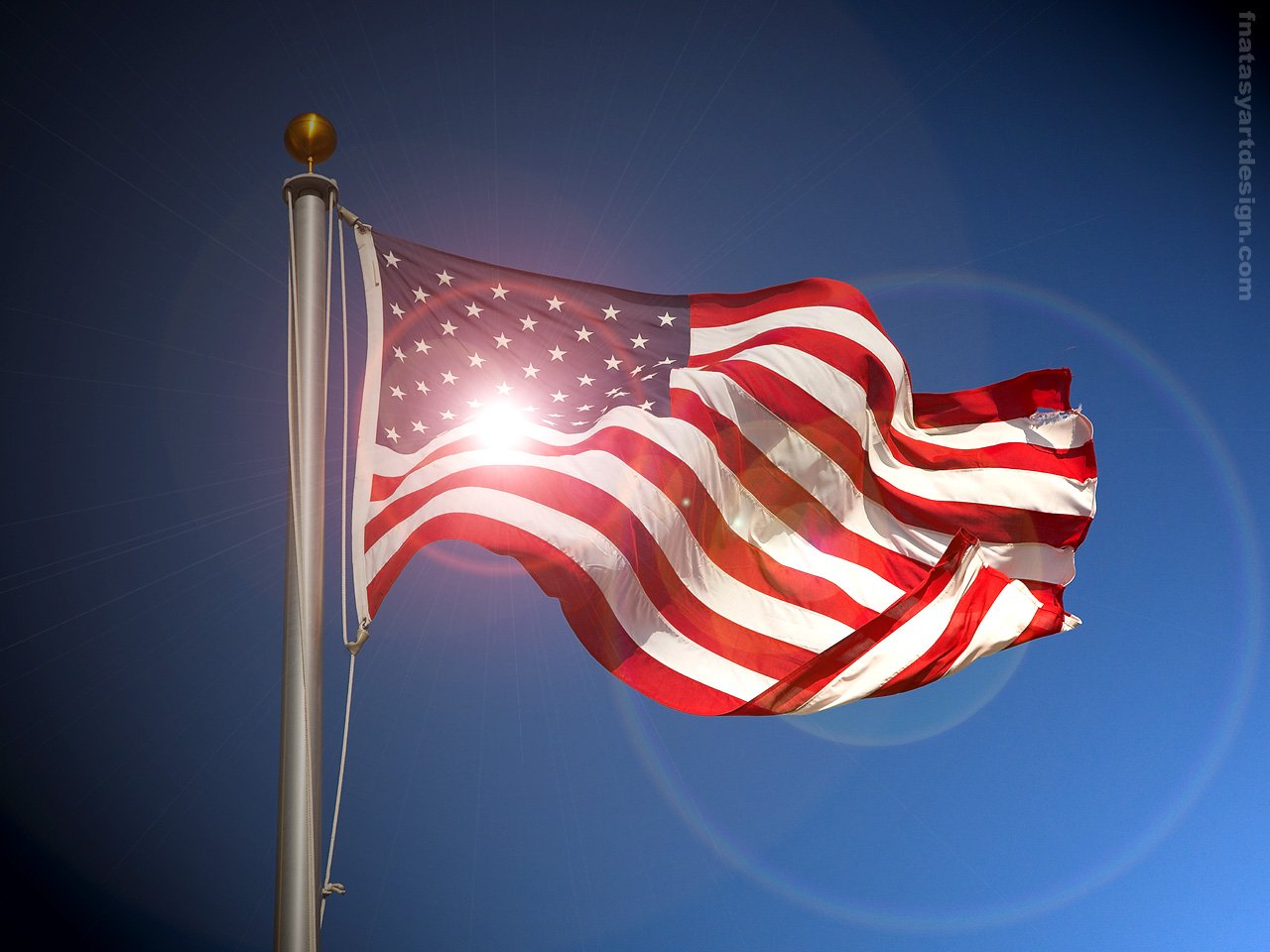 Free American Flag Wallpaper Music Search Engine At