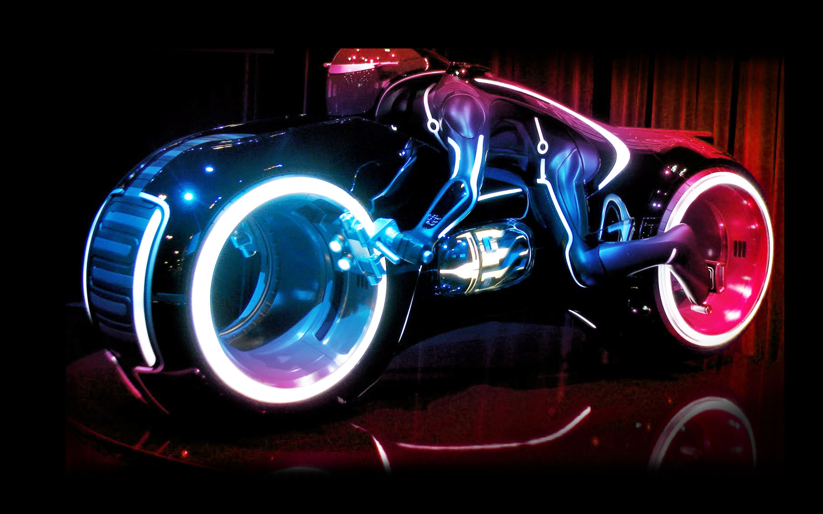 future motorbike designalex kuntz, 3d digital art, science fiction