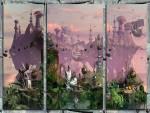 Wallpaper image: Alchemys, Mixed Media