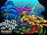 Wallpaper image: mqreef wallpaper, 2D Digital Art