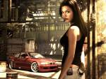 Wallpaper image: Need for Speed, 3D Digital Art