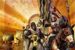 Wallpaper image: The Mystery of the Templars, Mixed Media